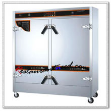 K655 Luxus 2 Tür Elektrische Dampfgarer