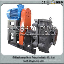 Heavy Duty & Mineral Processing Slurry Pump to Suck Sludge & Mud