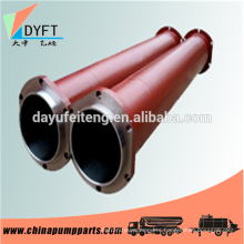 concrete pump conveying cylinder pipe