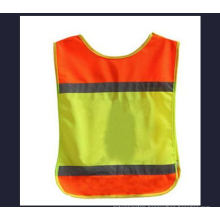 Traffic Safety Vest for Kids with Elastic Tapec