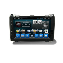 Quad core car dvd player with gps,wifi,BT,MIRROR-CAST,AIRPLAY,DVR Dual Zone,SWC for Mercedes-B200