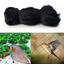 100% Virgin HDPE Agricultural Anti Bird Netting