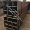 CE Certificate Welded Steel Pipe