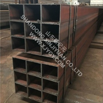 60X140mm Tube Rectangular lancar