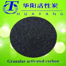 Carbón activado a base de carbón para compradores de carbón activado