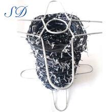 Fábrica profesional del alambre de la cinta de púas del precio bajo