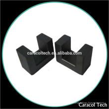 CU61-26 U Type noyau de poudre de fer doux pour transformateur