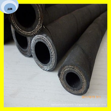 R13 High Pressure Abrasion Rubber Hose Wire Reinforce Hydraulic Hose