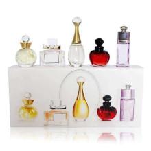 Mini jogo do presente do perfume da mulher venda quente 2016