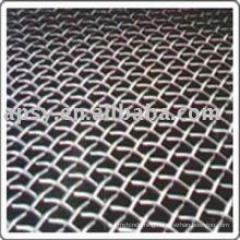 diagonal woven square wire mesh