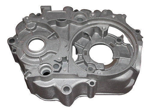 Aluminum Casting Mold Gearbox Housing