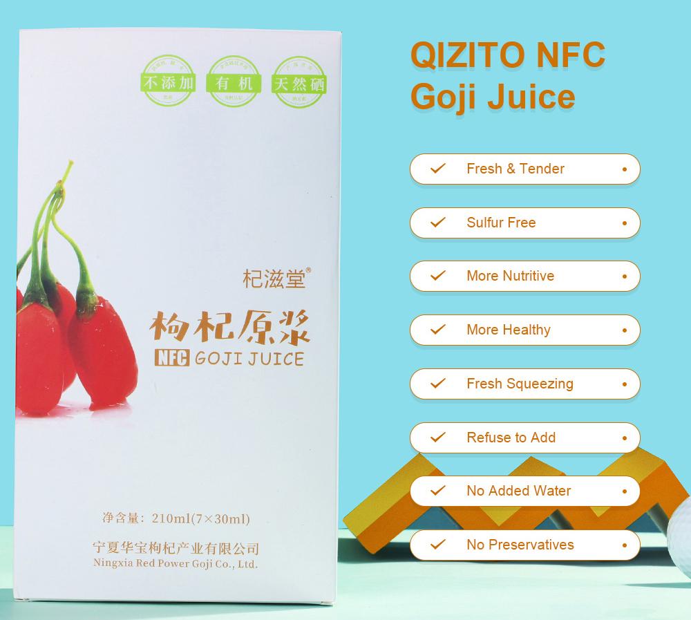 Goji Berry Juice 3