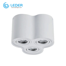 LEDER Landscape Powerful 3W LED Downlight