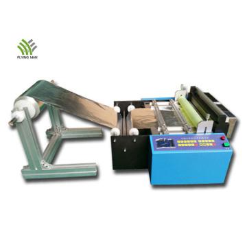Machine automatique de coupe de feuille de narguilé