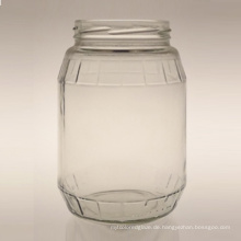 Glasfutter Jar 900ml (XG900-6167)