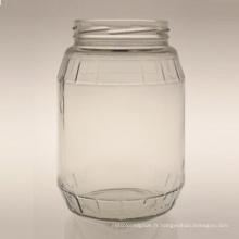 Pot de verre 900 ml (XG900-6167)