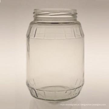 Frasco de vidro alimentar 900ml (XG900-6167)