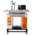 Máquina de marcação a laser de fibra óptica