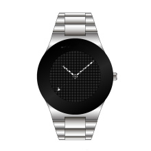 Mäns Cool Quartz Watch