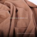 2017 novelty custom cashmere stole with pocket