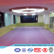 pvc waterproof vinyl flooring kindergarten educational floor