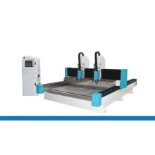 Dsp control cnc máquina de talla de piedra para la venta