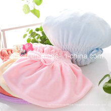 Shower Cap Magic Dry Hair Cap Increased Absorption Quick Drying