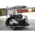 4 мест электрический дешевые гольф-кары для продажи электро багги