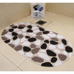PVC bathroom non-slip mat