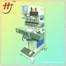 Machine d'impression pour articles promotionnels HP-160D pour 4 couleurs