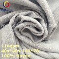 100%Rayon Habajibi Woven Dyeing Fabric for Clothes Textile (GLLML371)