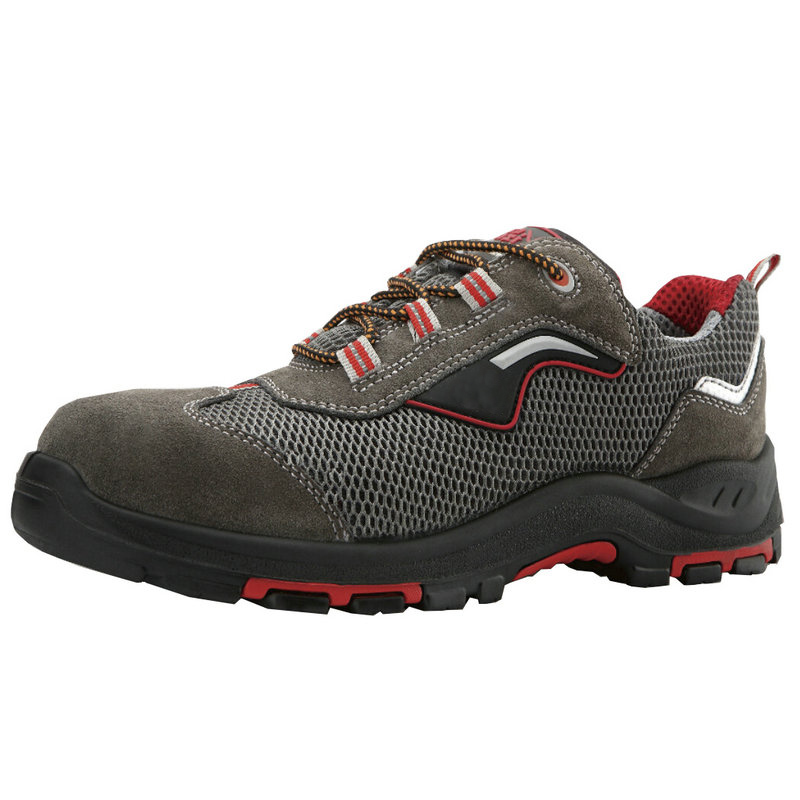 mesh upper safety shoes SS7H108