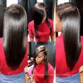 Gros cuticule alignés cheveux de l'Inde, 100% naturel indien liste de prix de cheveux humains, cheveux indiens temple indien directement de l'Inde Gros cuticules cheveux alignés de l'Inde, 100% naturel indien liste de prix de cheveux humains,