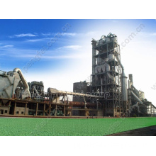Cement Rotary Kiln/Industrial Furnace