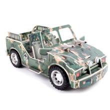 Modelo de coches 3D rompecabezas