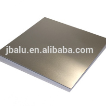 High good 1050 1060 heat reflective aluminum sheets