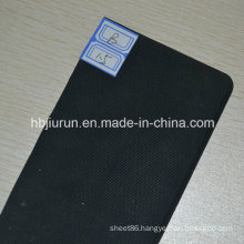 Industry NBR Oil-Resistant Rubber Sheet with Fabric Impressed