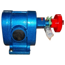 CE Approved 2CY Gear Oil Pump for Fuel Oil