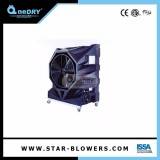 New Evaporative Water Cooled Big Size Floor Standing Air Cooler
