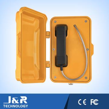 СИП автоматической коммутируемой телефонной ИП Промышленный Телефон, телефон экстренной связи