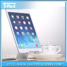 Ahorre 50% soporte de escritorio de escritorio de teléfono inteligente de aluminio para teléfono móvil y tableta