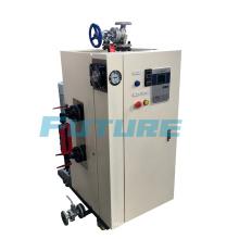150kg / h Elektrischer Dampfkessel für Krankenhäuser