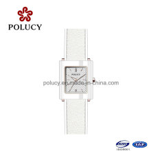 Japan Movement Ceramic Watch for Ladies