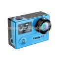 H8R Pro Caméscope Sous-Marine 4K / 30FPS Ambarella A12 SONY Capteur Casque Caméra 2.4 ghz Télécommande wifi sport caméra