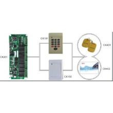 Лифт частей, поднимите контроллер частей--ID карт