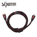 SIPU bulk 1.4 version 1m 1080p 3D 4k hdmi cable for HDTV