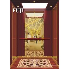 Klassischer Luxus-Passagier Aufzug / Lift