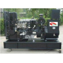 16KW Ce Approved  Open Type Perkins Generator