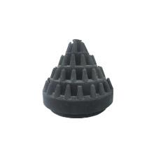 New Design Black Velvet Wedding Cake Ring Display Tray (TY-RST-BR1)