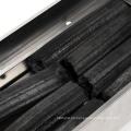 Bote de briquetas de aserrín de barbacoa de calidad superior de alta calidad